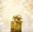 golden stars gift