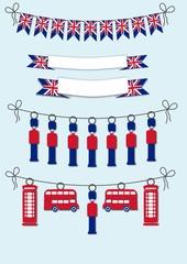 Girlande Great Britain
