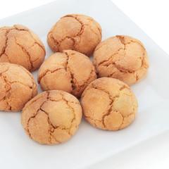 Homemade Macaroons