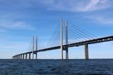 Öresund Brücke - Verbindung zwischen Dänemark und Schweden - 58364274