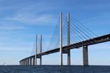 Öresund Brücke - Verbindung zwischen Dänemark und Schweden - 58364279