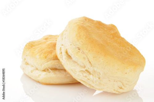 Butterilk biscuits