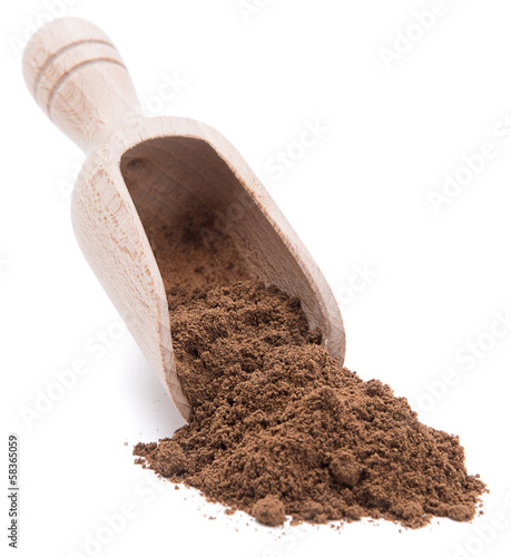 Shovel of Allspice