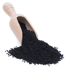 Shovel of Nigella
