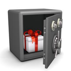 Safe Gift