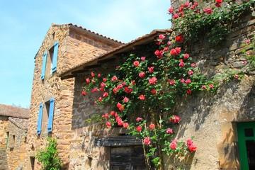 Maison de village à Salles, Tarn