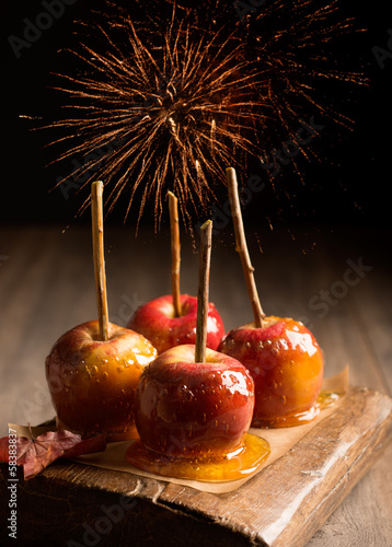 Toffee Apples Group