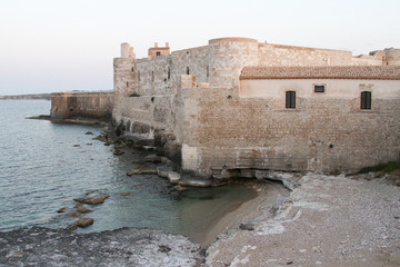 Castello Maniace - Siracusa