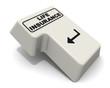 Life insurance (страхование жизни). Клавиша ввод клавиатуры