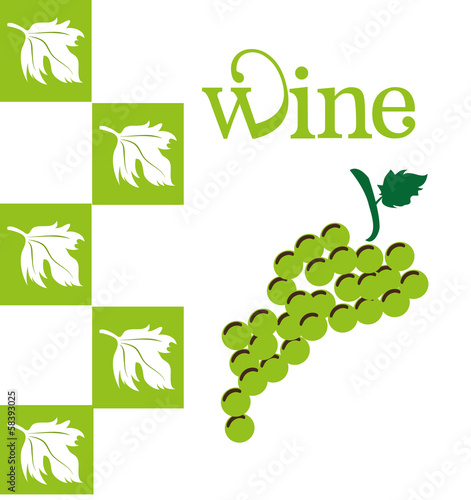 grapes design