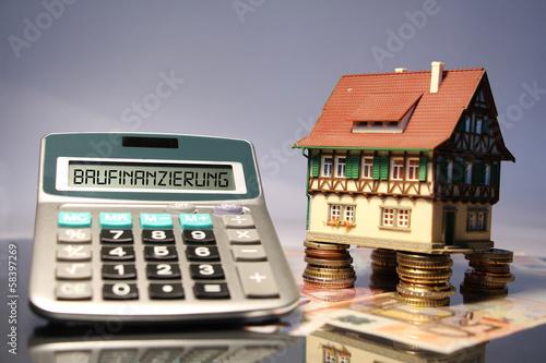 4 sinnvolle, klassische Säulen der Baufinanzierung