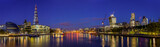 Panorama Of London By Night - 58398081