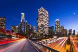 Downtown Los Angeles - Fine Art prints