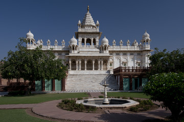 Jaswant Thada, Mausoleum in Jodhpur