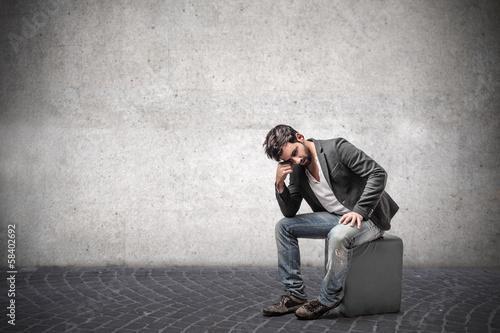Thinking Alone