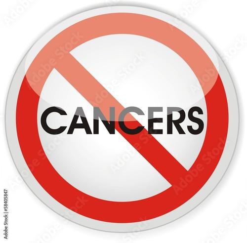 panneau cancers