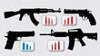 Guns - 58406213