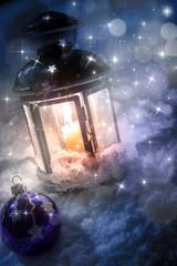 lanterna incantata