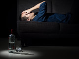 Alcoholism and Depression 1