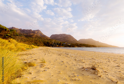 Fototapeten,australien,landschaft,panorama,berg