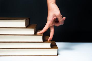 読書とステップアップ