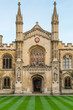 Corpus Christi College Cambridge