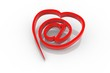 Love Email Heart