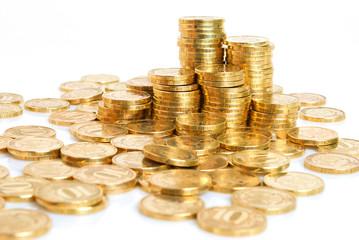 Financial assets.