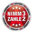 Nimm 3 zahle 2
