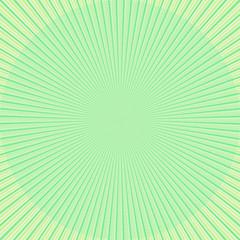Hintergrund Kreis hellgrün