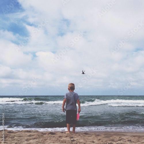Lonely boy