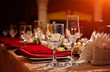 restaurant set - 58428438