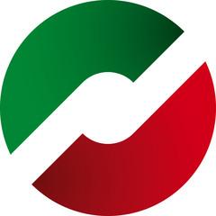 Logo circolare