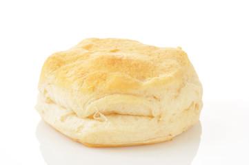 Silngle buttermilk biscuit