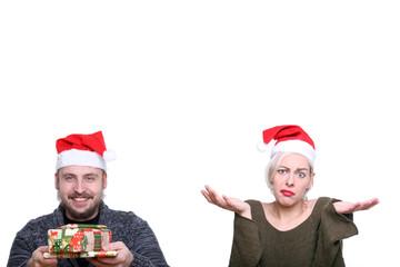 weihnachtsstress