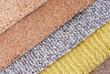 carpet chooce for interior