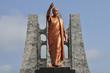 Kwame Nkrumah Memorial Park Monument - 58431237
