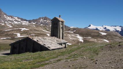 Chapelle Notre-Dame de Toute-Prudence