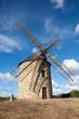 Le moulin de Buglais à Lancieux