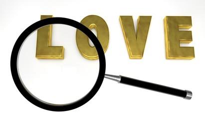 love,search