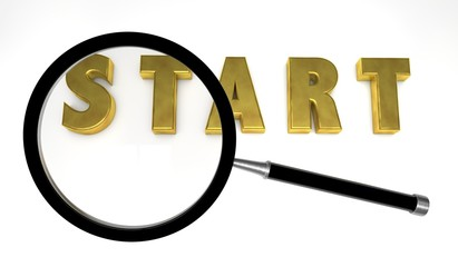 start,search