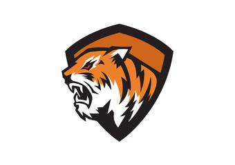 tiger sport mascot