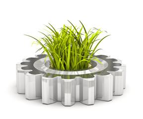Eco tecnologia