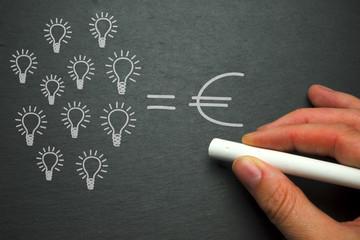 Energie sparen