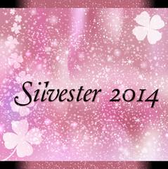 Silvesterkarte 2014