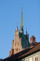 St. Nikolaus Kirche, Friedrichshafen
