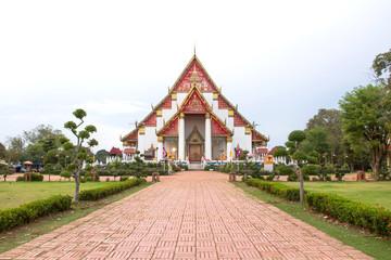Thai's temple