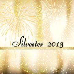 Silvesterkarte 2013