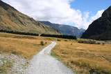 New Zealand - Mt Aspiring National Park