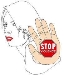 Stop violence